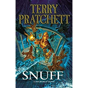 Terry Pratchett - Snuff