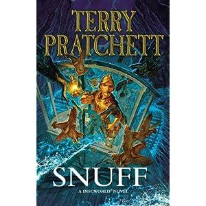 Terry Pratchett - Snuff