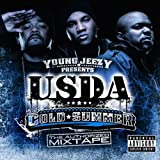 Cold Summer: The Authorized Mixtape ~ Young Jeezy
