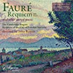 Faure: Requiem [Requiem/ Ave Verum Co...