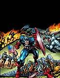 Essential Captain America - Volume 5