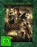 DVD & Blu-ray - Der Hobbit: Smaugs Ein�de Extended Edition [Blu-ray]
