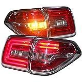 Generic LED Tail Light LD 2012 to 2014 Year for Nissan Patrol Infiniti QX56
