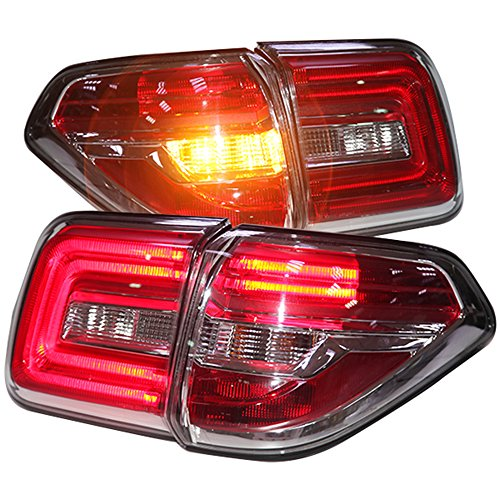 Generic LED Tail Light LD 2012 to 2014 Year for Nissan Patrol Infiniti QX56 (Nissan Patrol 2014 compare prices)