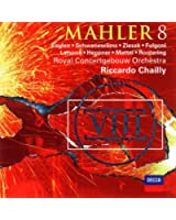 Mahler - symphonie n°8