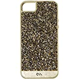 Case-Mate Cell Phone Case for iPhone 5/5S - Retail Packaging - Champagne