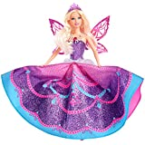 Barbie Mariposa & the Fairy Princess: Princess Catania Doll