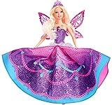 Toy - Barbie Mariposa & the Fairy Princess: Princess Catania Doll