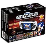 SEGA GENESIS ULTIMATE PORTABLE GAME PLAYER 2015 [並行輸入品]