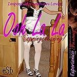 Ooh La La: Spring Cleaning | J Jezebel,Essemoh Teepee