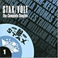 Stax/Volt: The Complete Singles Vol. 1: 1959-1961