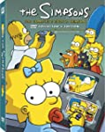 Simpsons Season 8 DVD Repackaged