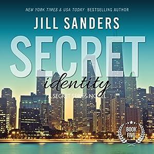 Secret Identity Audiobook
