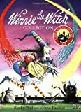 Valerie Thomas Winnie the Witch Collection Three Books in One