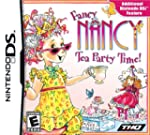 Fancy Nancy: Tea Party Time - Nintend...