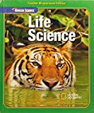 img - for Life Science: Teachers' Wraparound Edition book / textbook / text book