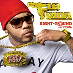 Right Round (Feat. Ke$ha) Mixes (International)