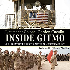 Inside Gitmo Audiobook