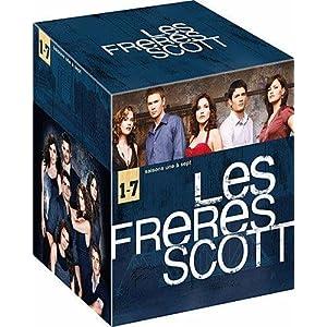 Les Frères Scott - L'intégrale des 7 premières saisons