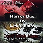 Horror Duo   Lee Robbins