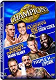 WWE 2011 - Night Of Champions 2011