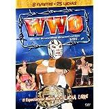 World Wrestling Organization, Vol. 2 ~ Blue Demon