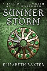 Summer Storm (The Wrath of the Northmen)