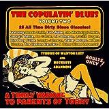 Copulatin' Blues Volume 2 (Digitally Remastered)