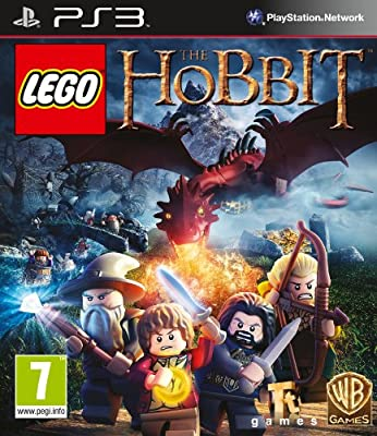LEGO The Hobbit from Warner Bros Entertainment Limited
