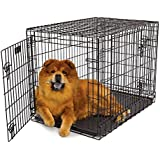 Midwest Ultima Pro Series Dog Crate 37 Inches by 24.5 Inches by 28 Inches