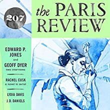 The Paris Review No.207, Winter 2013  by The Paris Review Narrated by Steve Coulter, Jill Melancon