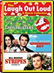 Ghostbusters / Groundhog Day / Stripe...