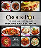 img - for CROCK-POT the Original Slow Cooker Recipe Collection book / textbook / text book