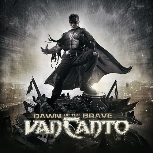 Van Canto - Dawn of the Brave-2CD-2014-MCA int Download
