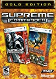 Supreme Commander Gold Edition - PC