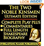 TWO NOBLE KINSMEN By William Shakespe...