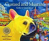 Custard and Mustard: Carlos in Coney Island