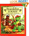 Franklin is Bossy (Franklin (Scholastic Paperback))