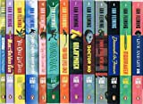 img - for James Bond Novels, 13-Book Collection: Live & Let Die; Moonraker; Diamonds Are Forever; From Russia with Love; Doctor No; Goldfinger; For Your Eyes Only; Thunderball; The Spy Who Loved Me; On Her Majesty's Secret Service; You Only Live Twice; + 2 book / textbook / text book