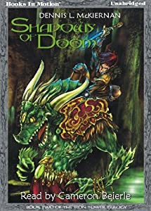 Shadows of Doom by Dennis L. McKiernan and Read Cameron Beierle