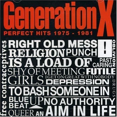 Generation X - Ready Steady Go Lyrics - Zortam Music