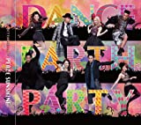 PEACE SUNSHINE♪DANCE EARTH PARTY