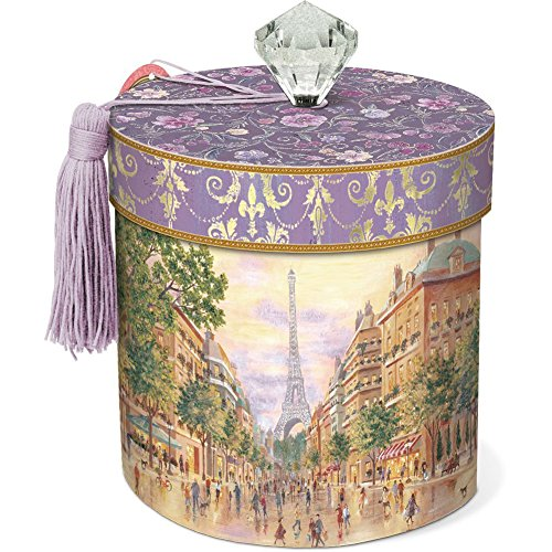 Punch Studio Paris Promenade Toilet Tissue Holder
