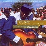echange, troc Compilation - Zulu Street Guitar Music: Gumboot Guitar