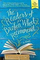 LaÌ?sarna i Broken Wheel rekommenderar.