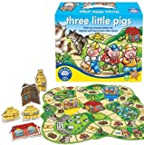 Orchard Toys Three Little Pigs