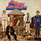 The Gilded Palace Of Sin The Flying Burrito Bros