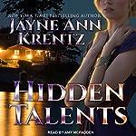 Hidden Talents | Jayne Ann Krentz