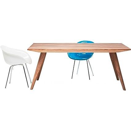 Table en bois Valencia 200x100 Kare Design