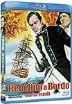 Rebeli�n a Bordo BD [Blu-ray]